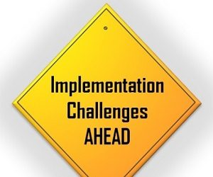 10 Ways Financial Advisors Can Ensure Their Strategic Plan Gets Implemented!